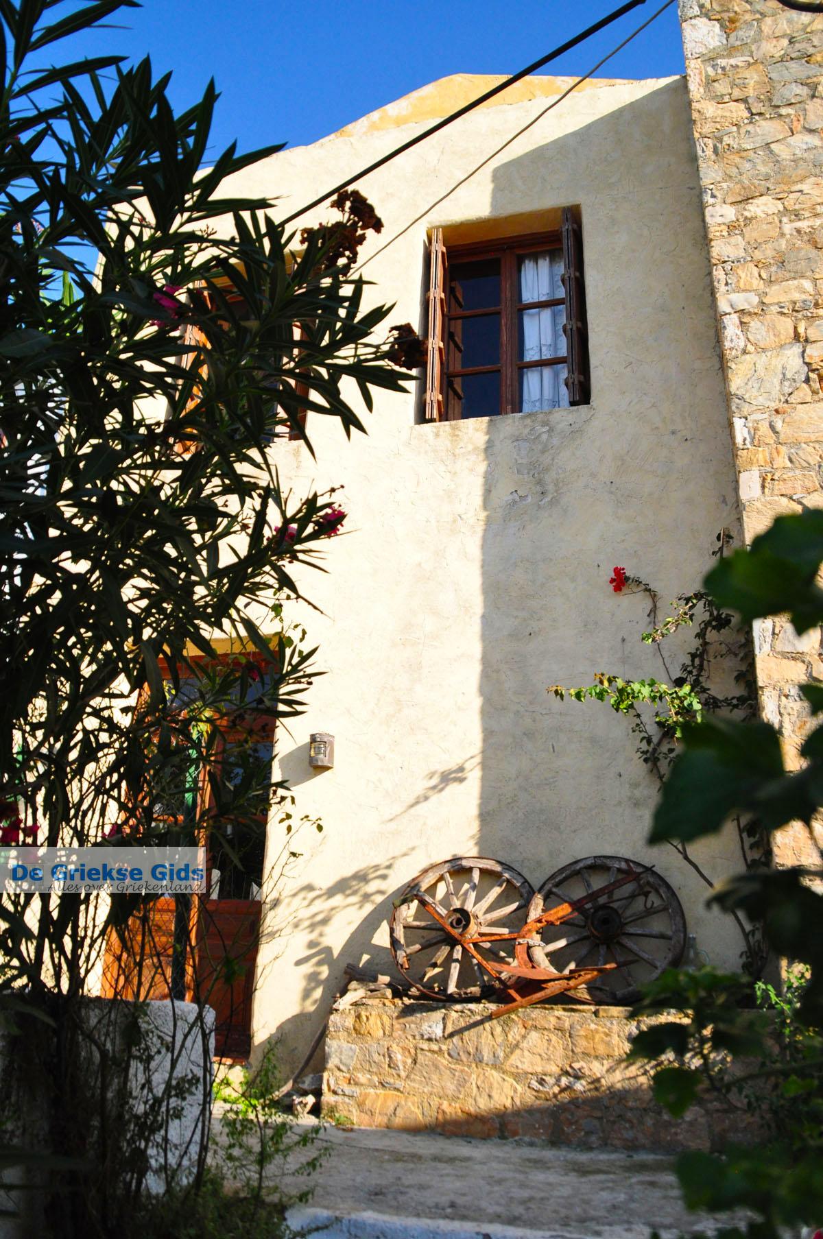 foto Alonissos stad (Chora) | Sporaden | De Griekse Gids foto 7