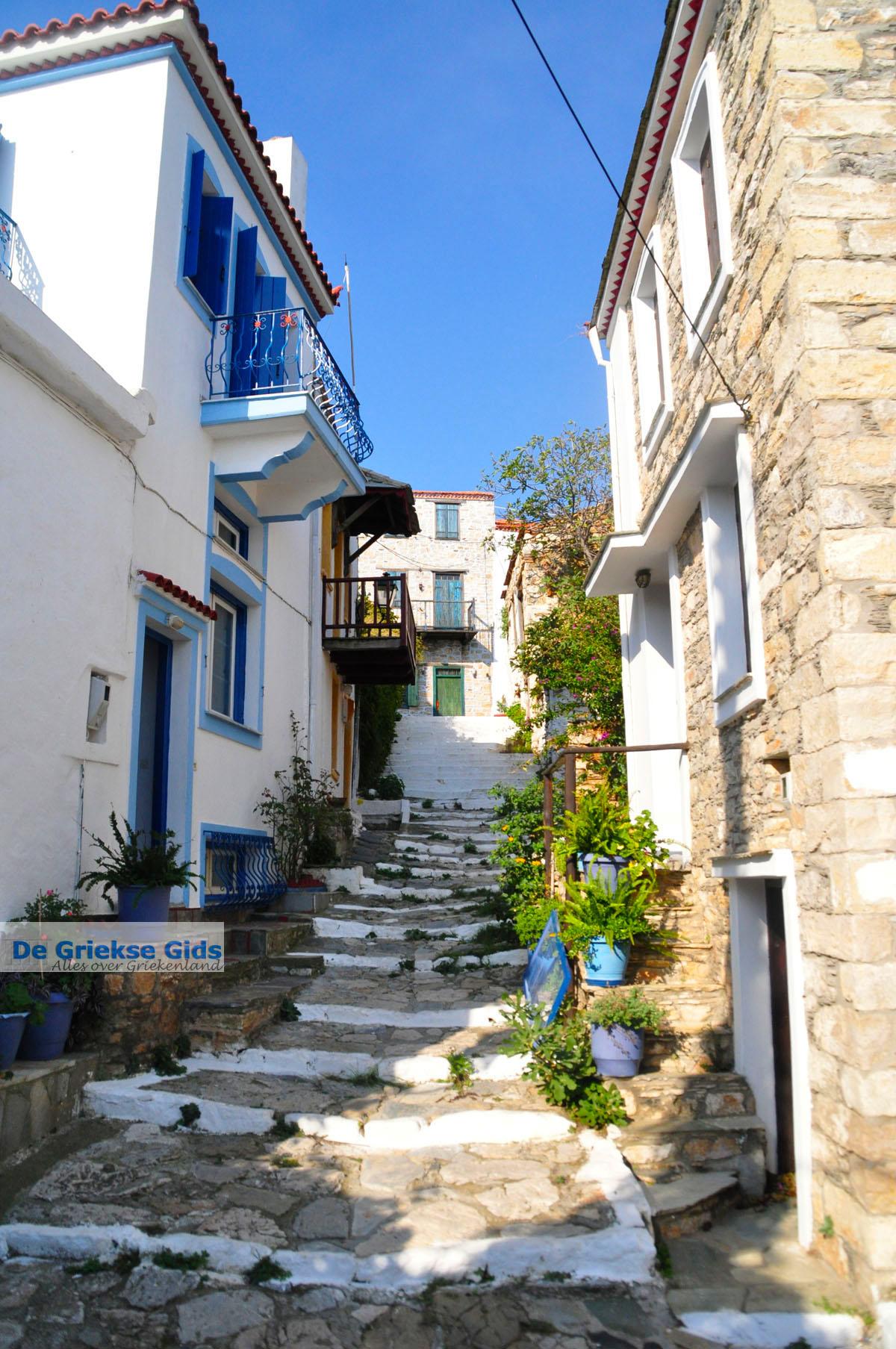 foto Alonissos stad (Chora) | Sporaden | De Griekse Gids foto 60