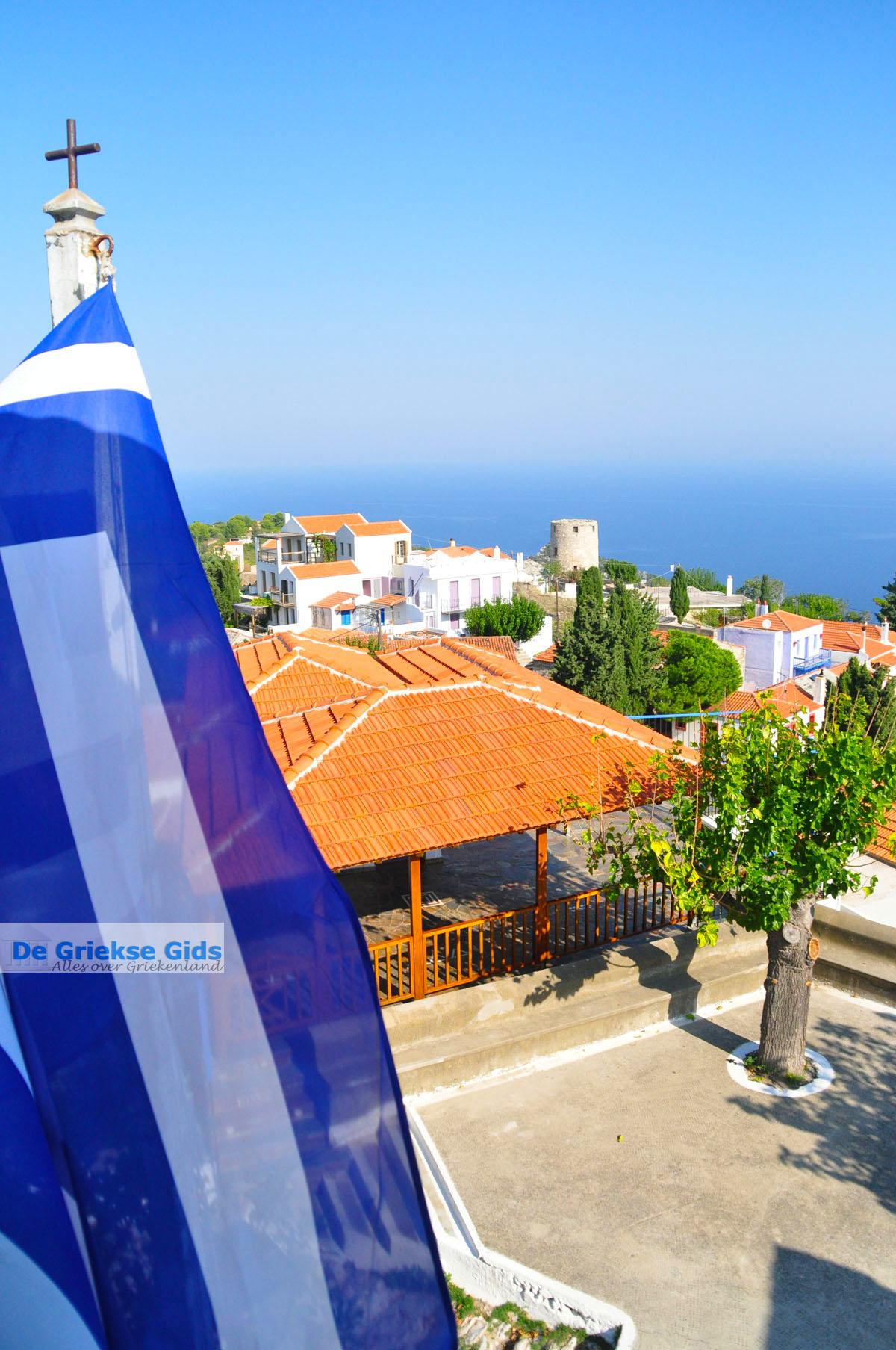 foto Alonissos stad (Chora) | Sporaden | De Griekse Gids foto 105