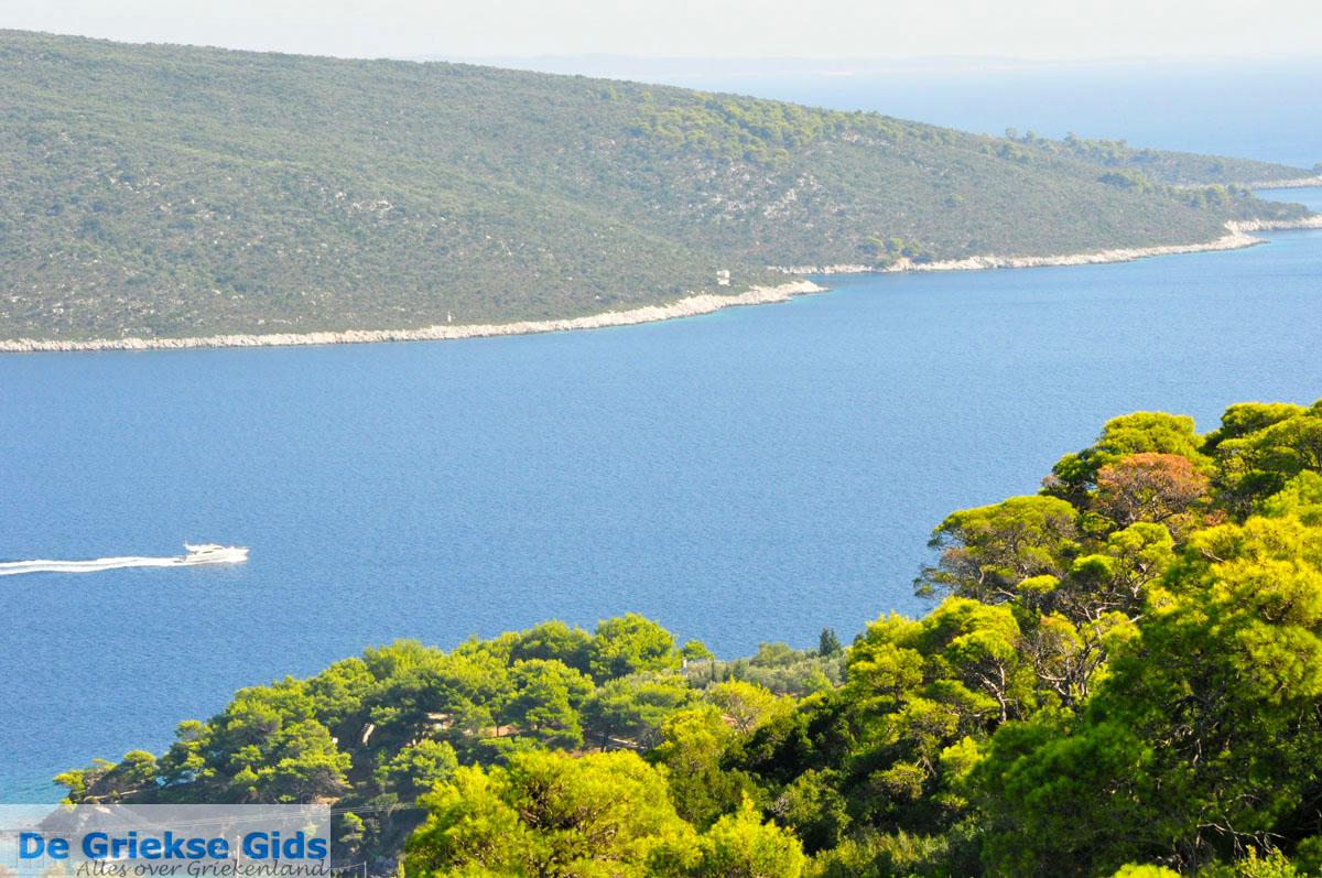 foto Alonissos, aan de overkant eiland Peristera | Sporaden | De Griekse Gids foto 1