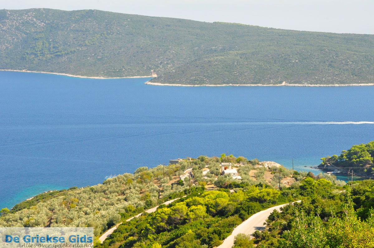 foto Alonissos, aan de overkant eiland Peristera | Sporaden | De Griekse Gids foto 2
