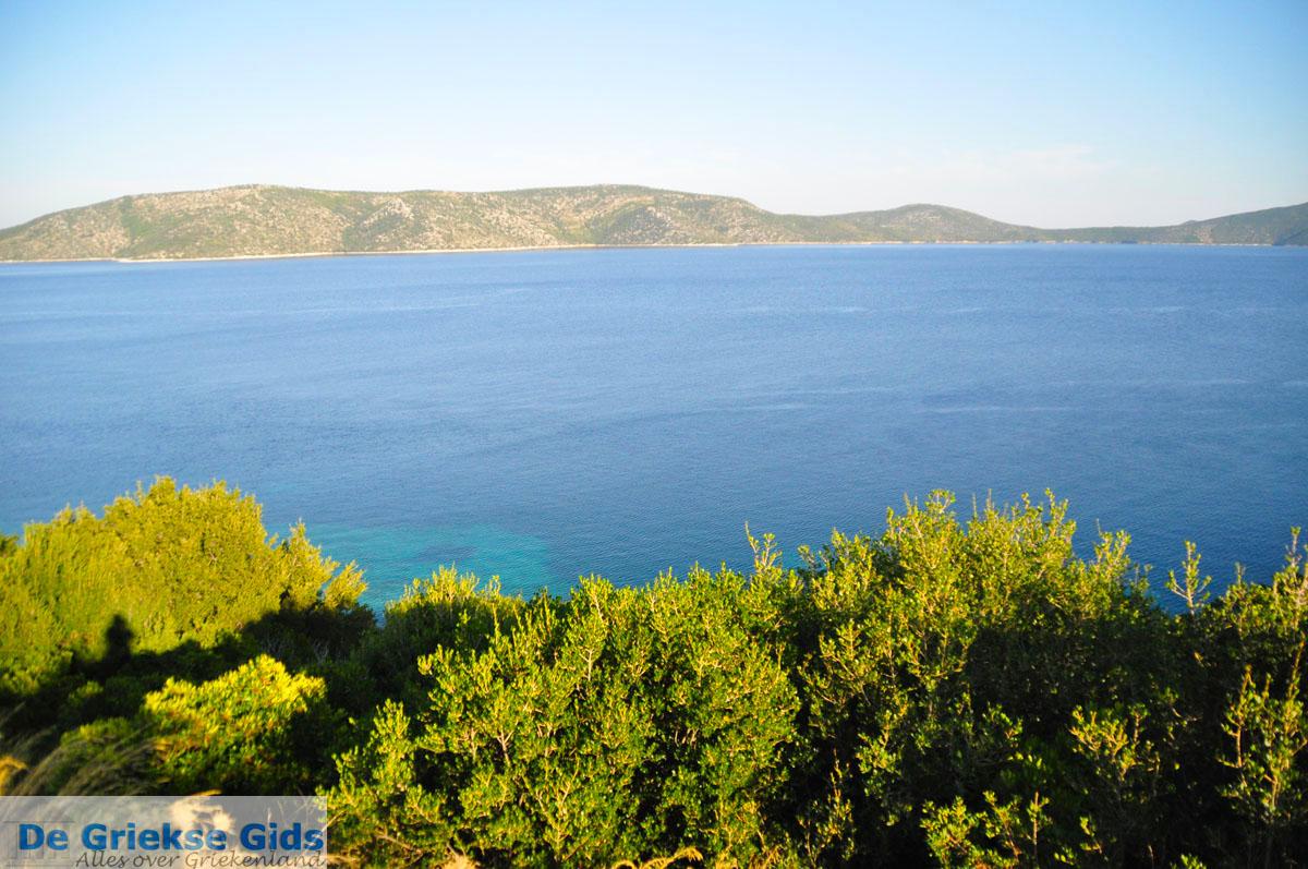 foto Peristera, gezien vanaf Alonissos | Sporaden | De Griekse Gids foto 1