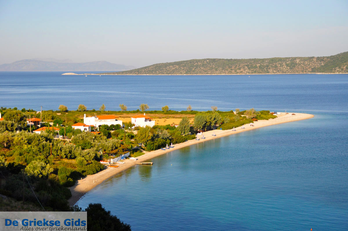 foto Agios Dimitrios, aan de overkant Peristera | Alonissos Sporaden | De Griekse Gids foto 1