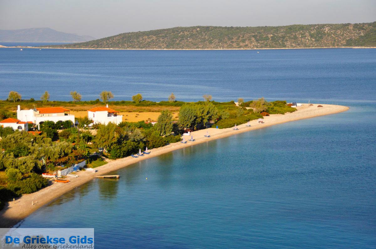 foto Agios Dimitrios, aan de overkant Peristera | Alonissos Sporaden | De Griekse Gids foto 2