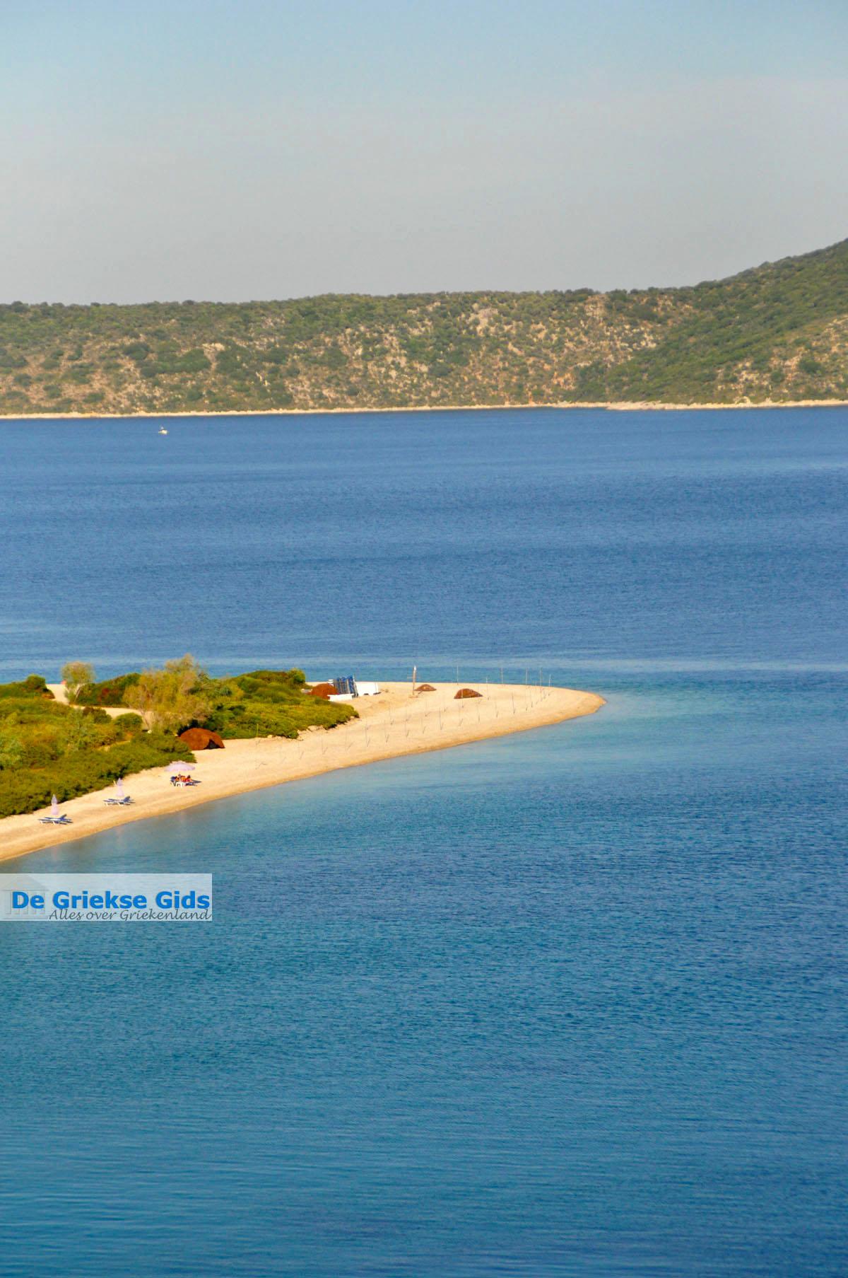 foto Agios Dimitrios, aan de overkant Peristera | Alonissos Sporaden | De Griekse Gids foto 4