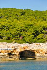 Zuidoostkust Alonissos | Sporaden | De Griekse Gids foto 3 - Foto van De Griekse Gids