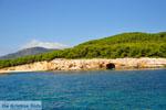 Zuidoostkust Alonissos | Sporaden | De Griekse Gids foto 4 - Foto van De Griekse Gids
