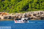 Zuidoostkust Alonissos | Sporaden | De Griekse Gids foto 6 - Foto van De Griekse Gids