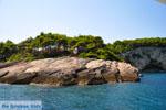 Vuurtoren bij Patitiri | Alonissos Sporaden | De Griekse Gids foto 1 - Foto van De Griekse Gids