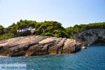 Vuurtoren bij Patitiri | Alonissos Sporaden | De Griekse Gids foto 2 - Foto van De Griekse Gids