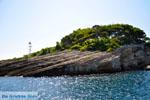 Vuurtoren bij Patitiri | Alonissos Sporaden | De Griekse Gids foto 3 - Foto van De Griekse Gids