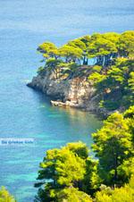Oostkust Alonissos | Sporaden | De Griekse Gids foto 5 - Foto van De Griekse Gids