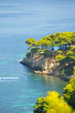 Oostkust Alonissos | Sporaden Griekenland foto 7 - Foto van De Griekse Gids