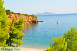 Kokkinokastro | Alonissos Sporaden | De Griekse Gids foto 1 - Foto van De Griekse Gids