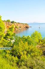 Kokkinokastro | Alonissos Sporaden | De Griekse Gids foto 6 - Foto van De Griekse Gids