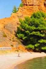 Kokkinokastro | Alonissos Sporaden | De Griekse Gids foto 10 - Foto van De Griekse Gids