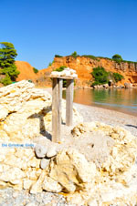 Kokkinokastro | Alonissos Sporaden | De Griekse Gids foto 11 - Foto van De Griekse Gids