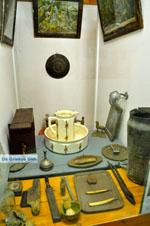 Museum Alonissos in Patitiri | Sporaden | De Griekse Gids foto 8 - Foto van De Griekse Gids