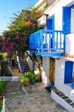 Alonissos stad (Chora)   Sporaden   De Griekse Gids foto 6 - Foto van De Griekse Gids