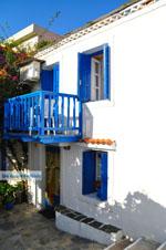 Alonissos stad (Chora) | Sporaden | De Griekse Gids foto 8 - Foto van De Griekse Gids