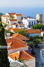 Alonissos stad (Chora) | Sporaden | De Griekse Gids foto 22 - Foto van De Griekse Gids
