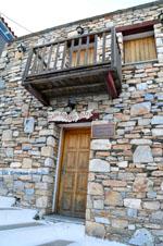 Traditioneel huis en museum in Alonissos stad | Sporaden | De Griekse Gids - Foto van De Griekse Gids