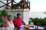 Cafe Hayiati Alonissos stad | Sporaden | De Griekse Gids foto 1 - Foto van De Griekse Gids