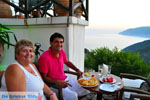 Cafe Hayiati Alonissos stad | Sporaden | De Griekse Gids foto 2 - Foto van De Griekse Gids