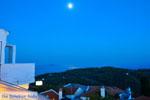 Avonschemering Alonissos stad | Sporaden | De Griekse Gids - Foto van De Griekse Gids
