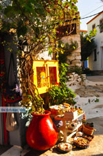 Alonissos stad (Chora)   Sporaden Griekenland foto 72 - Foto van De Griekse Gids