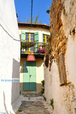 Alonissos stad (Chora) | Sporaden | De Griekse Gids foto 99 - Foto van De Griekse Gids