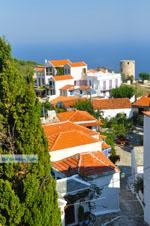 Alonissos stad (Chora)   Sporaden   De Griekse Gids foto 101 - Foto van De Griekse Gids