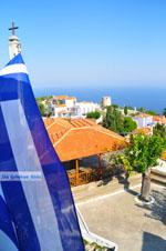 Alonissos stad (Chora) | Sporaden | De Griekse Gids foto 105 - Foto van De Griekse Gids