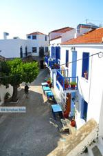 Alonissos stad (Chora) | Sporaden | De Griekse Gids foto 106 - Foto van De Griekse Gids