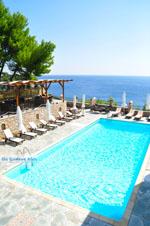 Votsi, Hotel Yalis | Alonissos Sporaden | De Griekse Gids foto 8 - Foto van De Griekse Gids