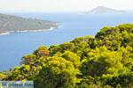Alonissos, aan de overkant Peristera en in de verte adelfia | Sporaden | Foto 1 - Foto van De Griekse Gids