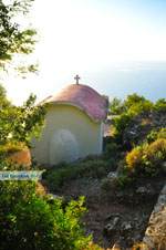 Agioi Anargiri Klooster | Alonissos Sporaden | De Griekse Gids foto 1 - Foto van De Griekse Gids