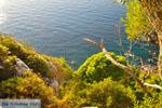Uitzicht vanaf Agioi Anargiri klooster | Alonissos Sporaden | De Griekse Gids foto 3 - Foto van De Griekse Gids