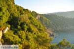 Uitzicht vanaf Agioi Anargiri klooster | Alonissos Sporaden | De Griekse Gids foto 6 - Foto van De Griekse Gids