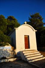 Agioi Anargiri Klooster | Alonissos Sporaden | De Griekse Gids foto 13 - Foto van De Griekse Gids
