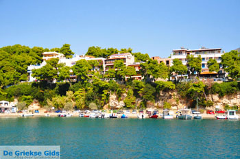 Patitiri | Alonissos Sporaden | De Griekse Gids foto 8 - Foto van De Griekse Gids