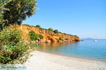 Kokkinokastro | Alonissos Sporaden | De Griekse Gids foto 7 - Foto van De Griekse Gids