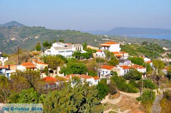 Alonissos stad (Chora) | Sporaden | De Griekse Gids foto 11 - Foto van De Griekse Gids