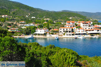 Steni Vala | Alonissos Sporaden | De Griekse Gids foto 15 - Foto van De Griekse Gids