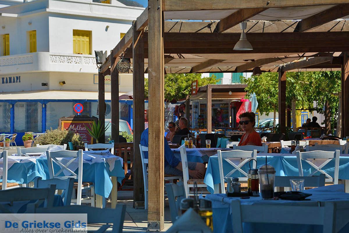 foto Katapola Amorgos - Eiland Amorgos - Cycladen Griekenland foto 14