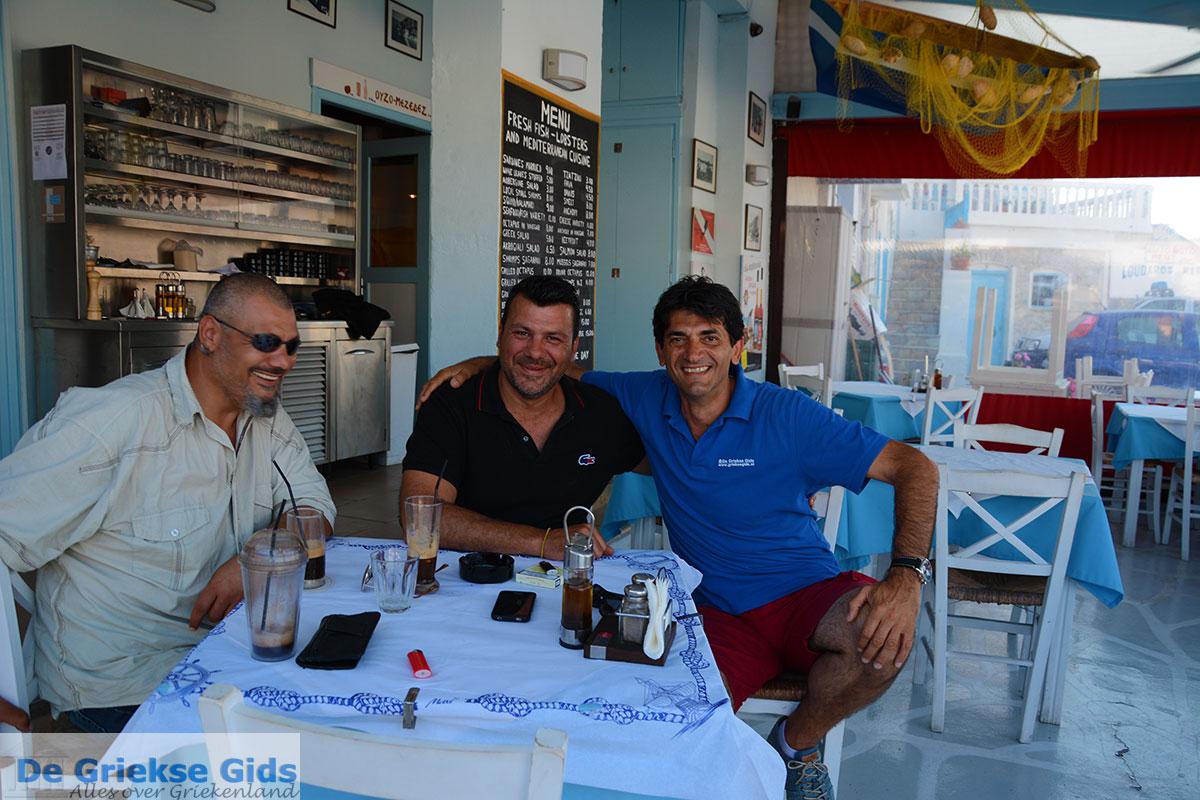 foto Katapola Amorgos - Eiland Amorgos - Cycladen Griekenland foto 16