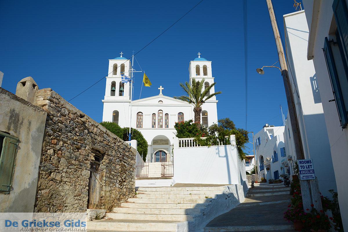 foto Rachidi Katapola Amorgos - Eiland Amorgos - Cycladen foto 35