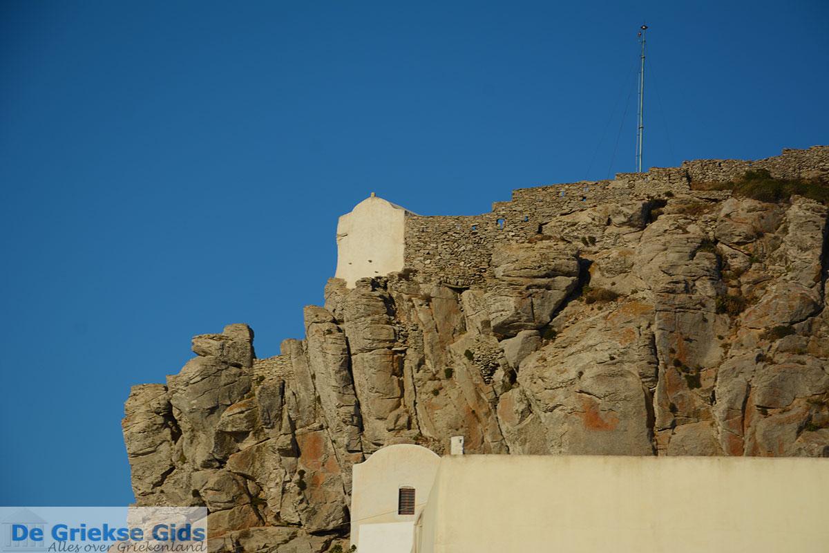 foto Amorgos stad (Chora) - Eiland Amorgos - Cycladen foto 50