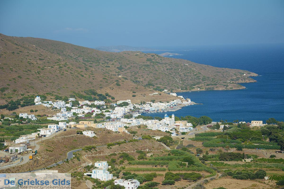 foto Panorama Katapola Amorgos - Eiland Amorgos - Cycladen foto 67