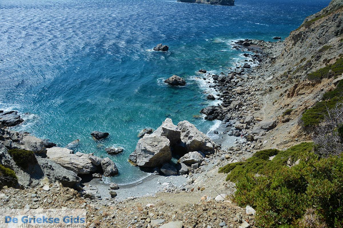 foto Aghia Anna Amorgos - Eiland Amorgos - Cycladen foto 123